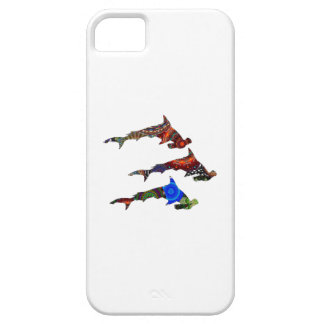 DROP THE HAMMERS CASE FOR THE iPhone 5