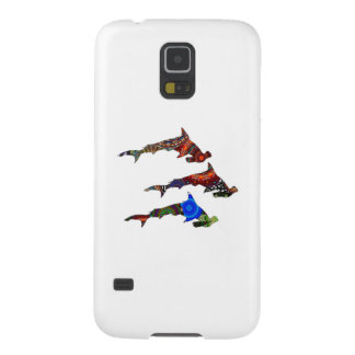 DROP THE HAMMERS CASES FOR GALAXY S5