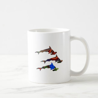 DROP THE HAMMERS COFFEE MUG