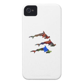 DROP THE HAMMERS iPhone 4 CASE