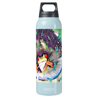 Droplet 0.5L Insulated SIGG Thermos Water Bottle