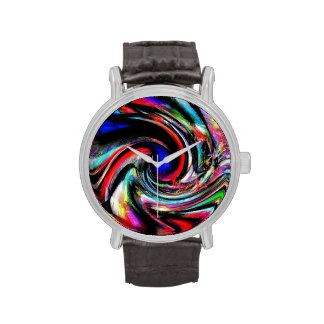 Droplet Wrist Watches