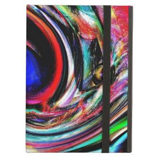 Droplet iPad Cover