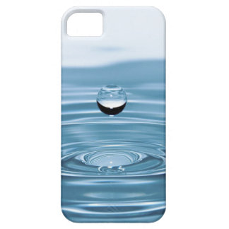 Droplet iPhone 5 Cover