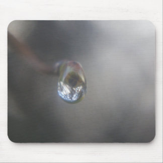 Droplet Mouse Pad