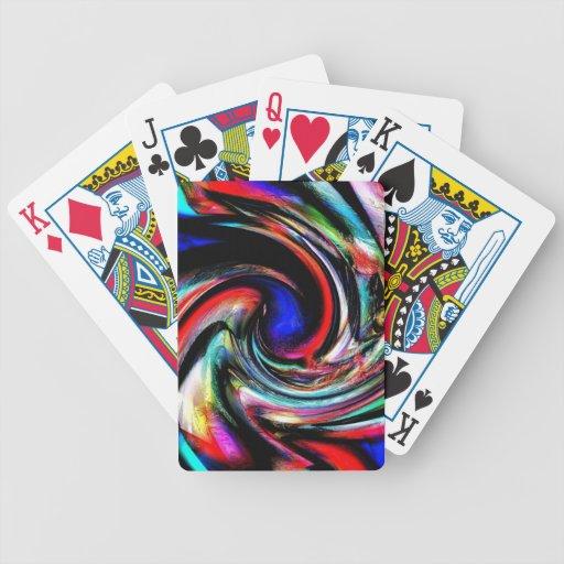 Droplet Card Decks