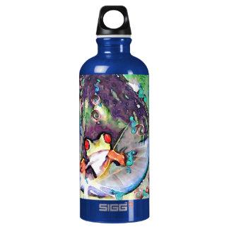 Droplet SIGG Traveller 0.6L Water Bottle