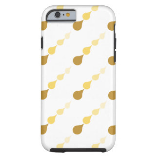Droplets on my Shoulder Tough iPhone 6 Case