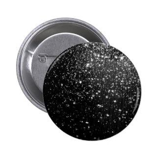 Droplets Pinback Button