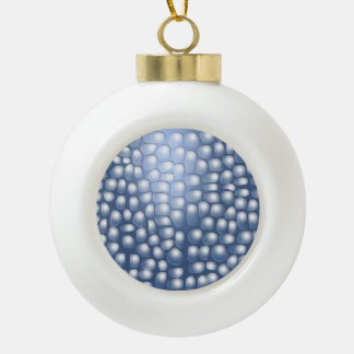 drops and droplets ceramic ball decoration