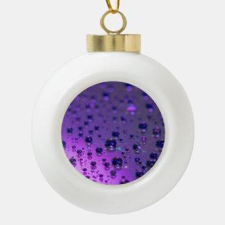 Drops Ornament