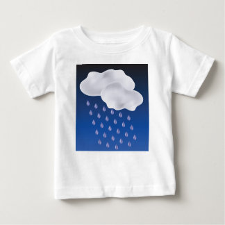 Drops of Rain Baby T-Shirt
