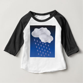 Drops of Rain Baby T-Shirt