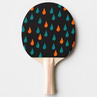 Drops / Ping Pong Paddle