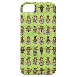 Drosophila Fruit Fly Genetics - mutants - Lime Case For The iPhone 5