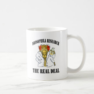 Drosophila Research Coffee Mug