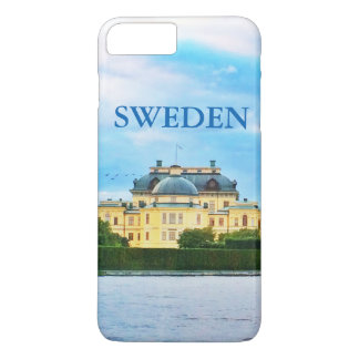 Drottningholm Palace in Sweden iPhone 8 Plus/7 Plus Case