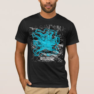 Drown The Sound SquidTee T-Shirt