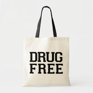 Drug Free! Bag