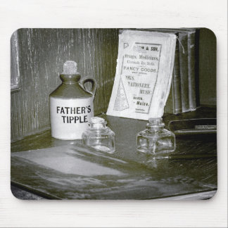 Drugs Medicines and Fancy Goods Mouse Pad