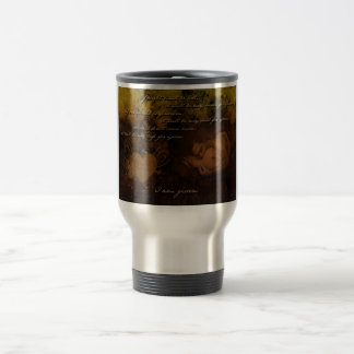 Druid Vows Travel Mug
