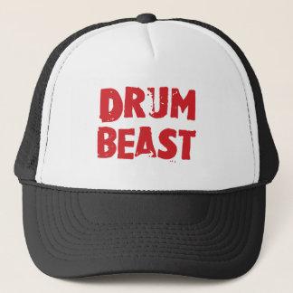 Drum Beast Hat