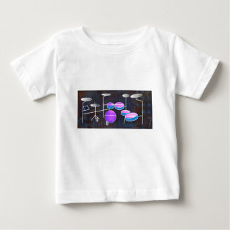 Drum Beat Baby T-Shirt