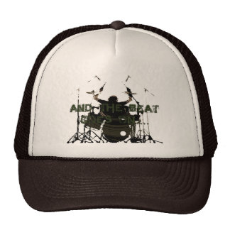 Drum Hero Cap