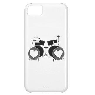 Drum Love iPhone 5C Case