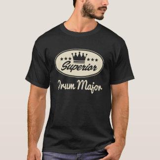 Drum Major Band Vintage Music T-Shirt