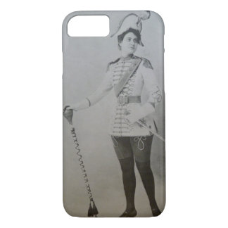 DRUM MAJOR IPHONE CASE CHRISTIAN FEMALE FAITH