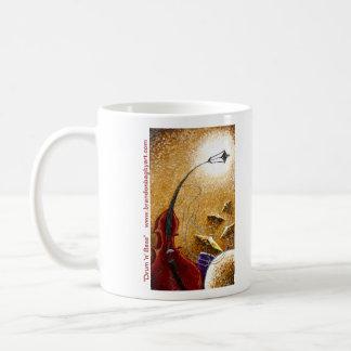 Drum 'n' Bass Coffee Mug