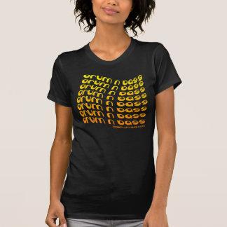 Drum n Bass Ripple T-Shirt