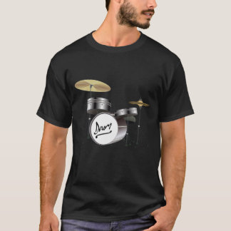 Drum Player T-Shirt