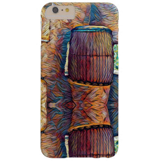 Drum Reflections Cell Phone Case
