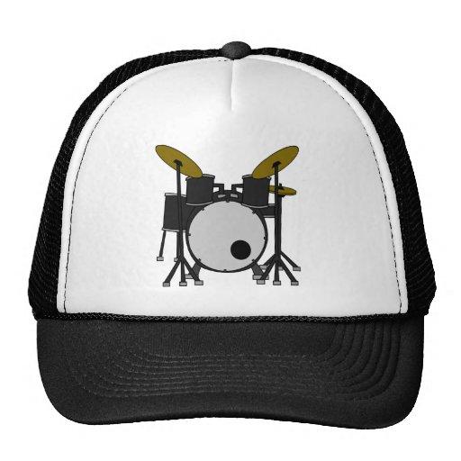 Drum Set Hats