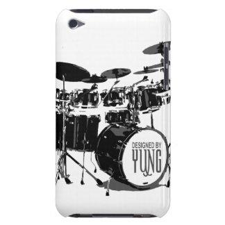 Drum Set Phone Case iPod Case-Mate Cases