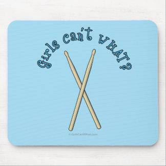 Drum Sticks Mouse Pads