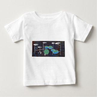 Drum World Baby T-Shirt