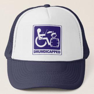 Drumdicapped Hat