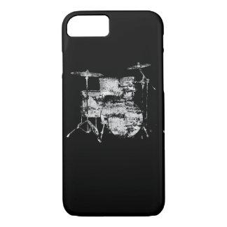 drumkit iPhone 8/7 case