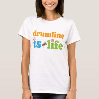 Drumline Gift Girls T-Shirt