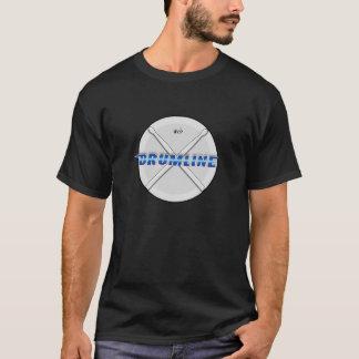 Drumline Superhero (dark) T-Shirt