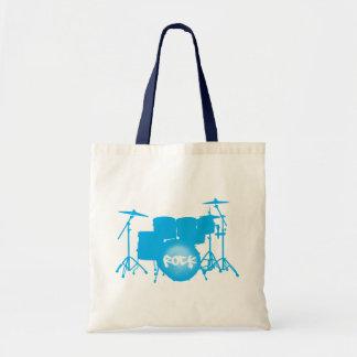 drummer - babyblue