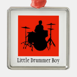 DRUMMER BOY ornament
