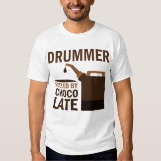 Drummer (Funny) Chocolate Tshirts