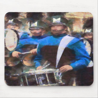 Drummers Mouse Pads