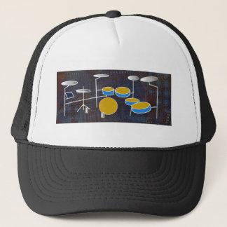 Drumming Along! Trucker Hat