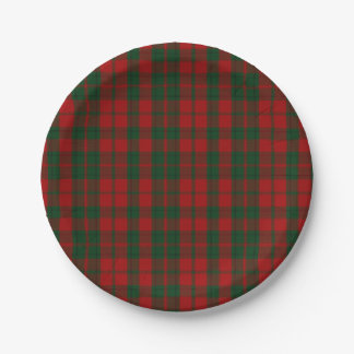 plaid paper plates Largest selection of designer paper plates and napkins at unbeatable prices.