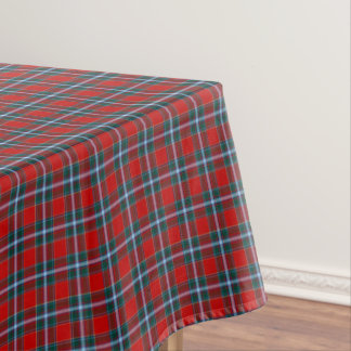Drummond Clan Tartan Tablecloth